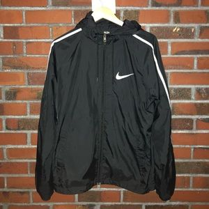 Nike Hoodie Windbreaker